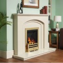 Rothersay Marble Fireplace