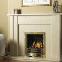 Westwood Marble Fireplace