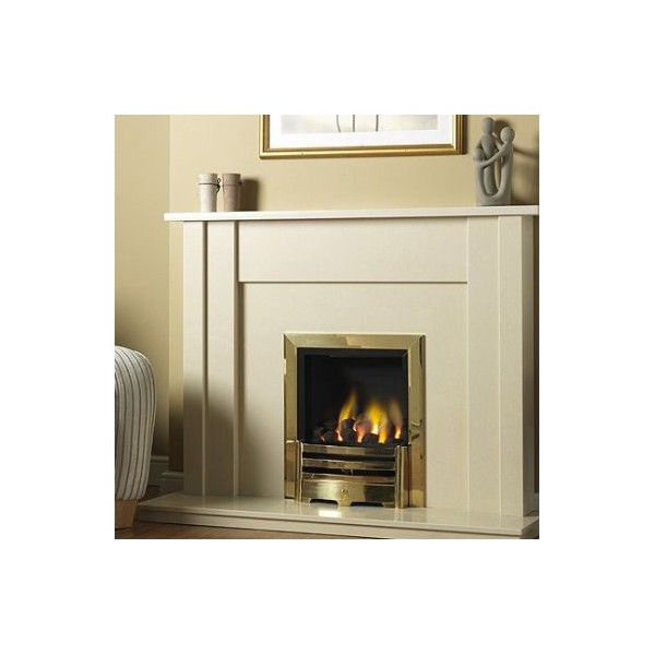 Westwood Marble Fireplace Richard James Fires