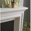 Wenlock Agean Limestone Surround
