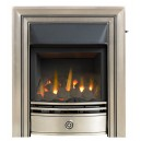 Classica Full Depth Homeflame Pewter
