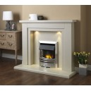 Hanley Marble Surround