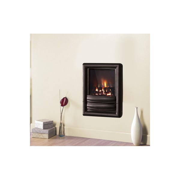 Carmen Hole In The Wall Gas Fire Richard James Fires