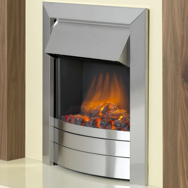 Celsi Electriflame Essence Electric Fire Richard James Fires