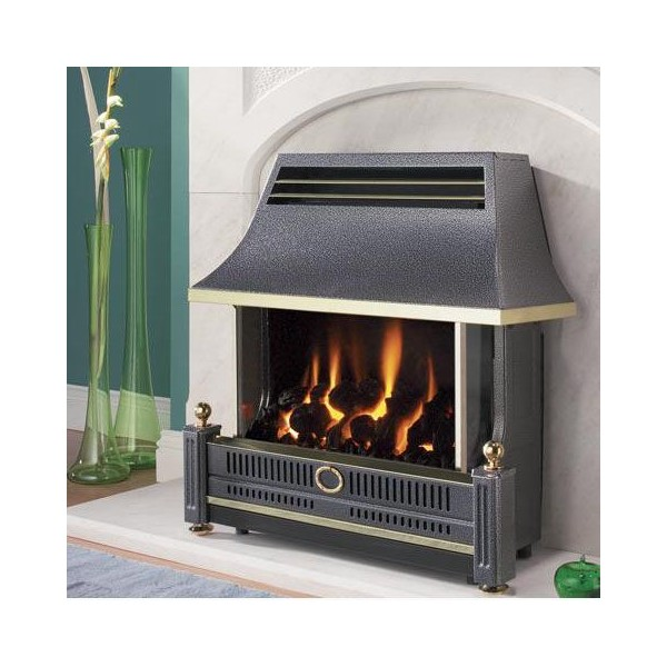 Flavel Renoir Gas Fire Richard James Fires