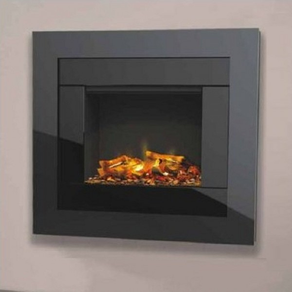 Redway Wall Mounted Electric Fire Richard James Fires