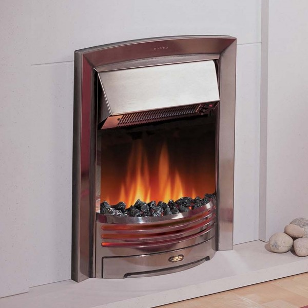 Adagio Electric Fire Richard James Fires